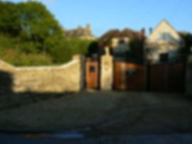 Luis Principe, Luis Principe dressage, Shurdington Court Farm