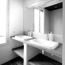 Salle de bain Barbusse