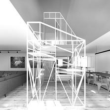 Appartement de la Pionnière