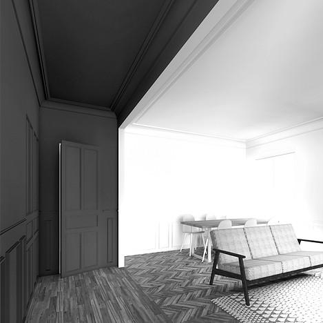 Appartement des Bruyères