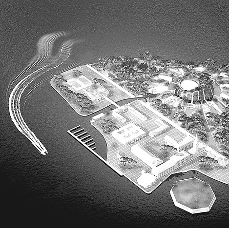 be-Island
