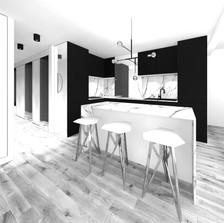 Appartement Grenier St Lazare