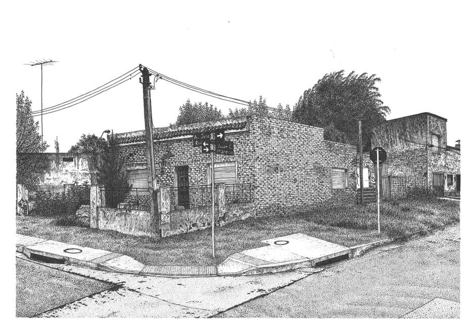 Maison, Carmelo, Uruguay
