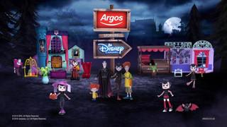 Argos - Hotel Transylvania
