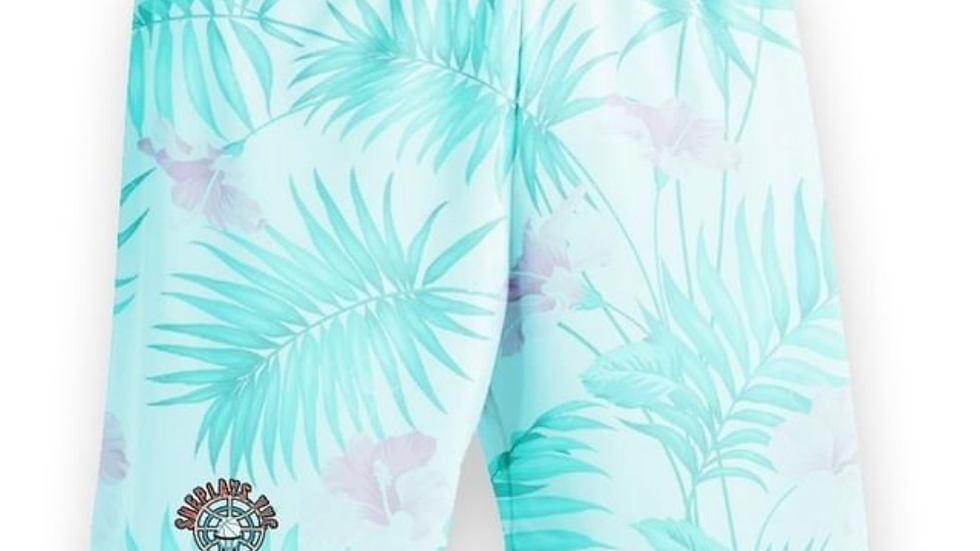 ShePlays Tropic Shorts
