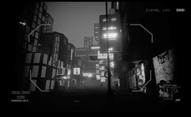 305 valley screenshot_9