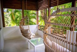 JM254 Master Bedroom Balcony