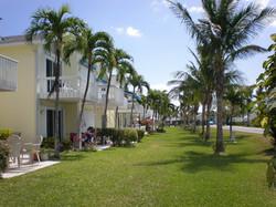 Townhouses (Facing Marina)