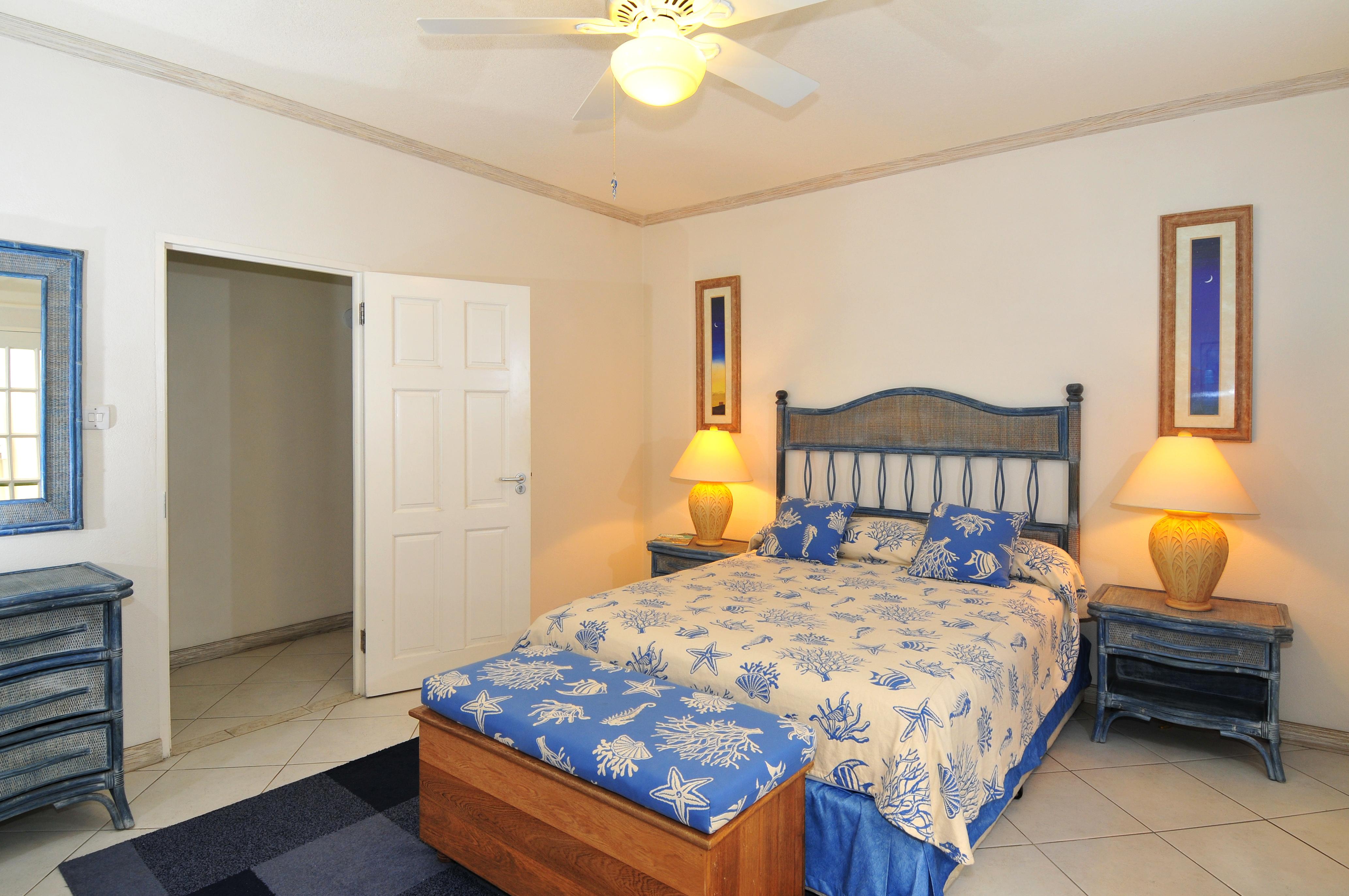 BB386 Master Bedroom