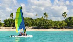 Negril Sailing