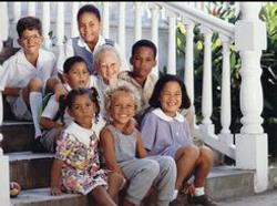 Children of Jamaica