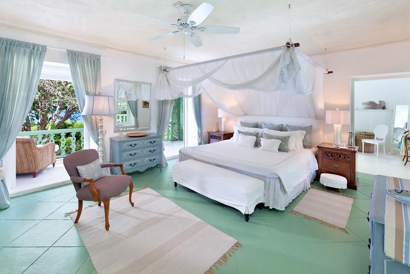 BB364 Master Bedroom