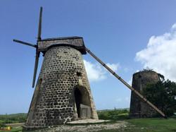 Betty's Hope, Antigua