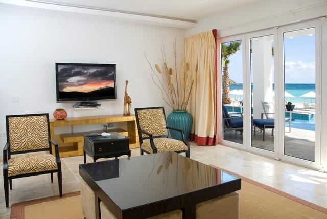 SM394 Living Area