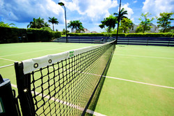 Sugar Hill Club Tennis