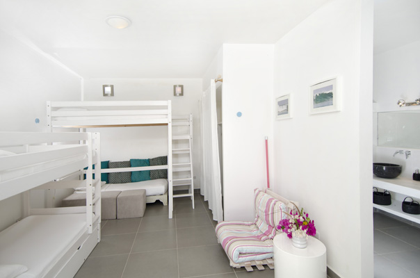 SM397 Bedroom