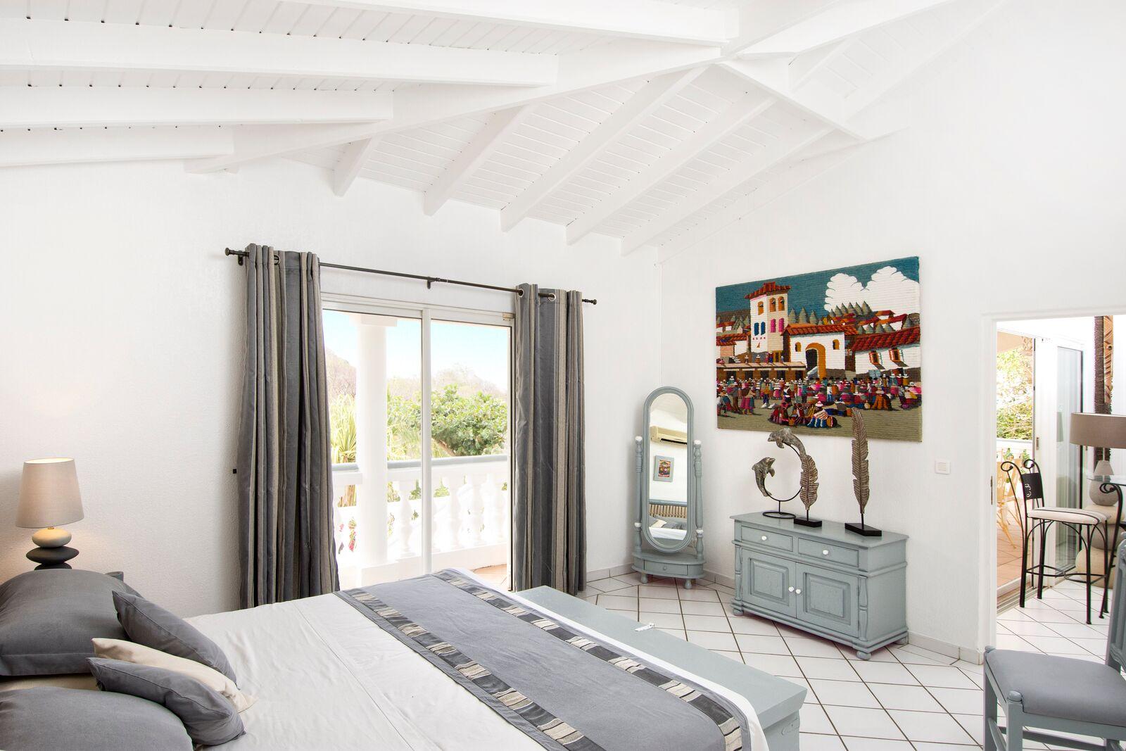 SM334 Master Bedroom