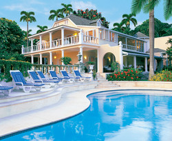 JM231 Private Estate on Jamaica
