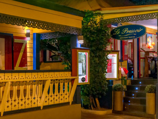 Five of Our Favorite Restaurants on St. Martin That You Don't Want to Miss (Part I)