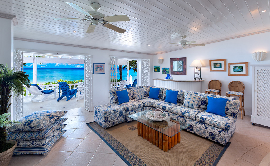 BB336 Beachside Living Room