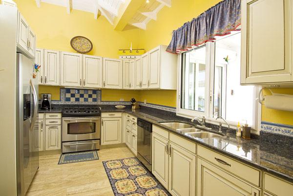 SM330 Kitchen