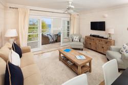 BB529 Living Area