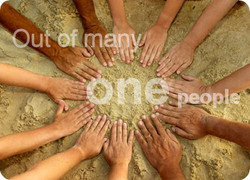 Our of Many, One People