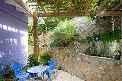 SM330 Courtyard