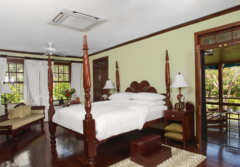JM236 Bedroom #1