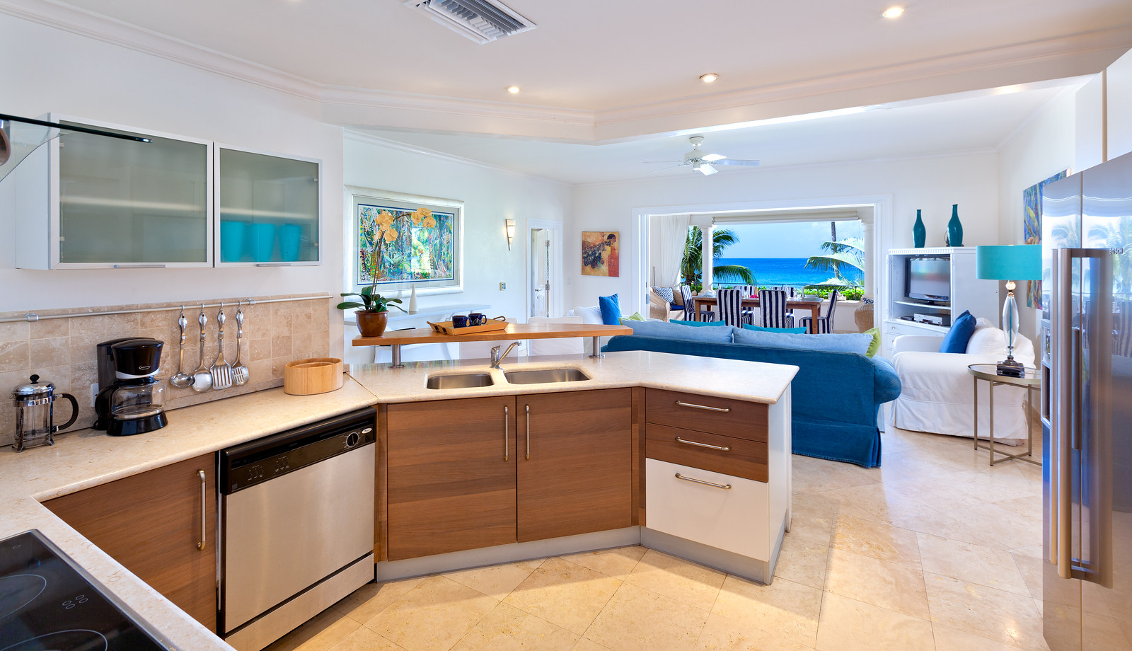 BB518 Kitchen