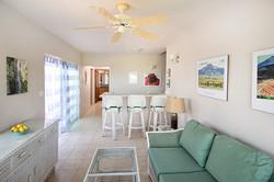 SM390 Apartment Living_Kitchen Area