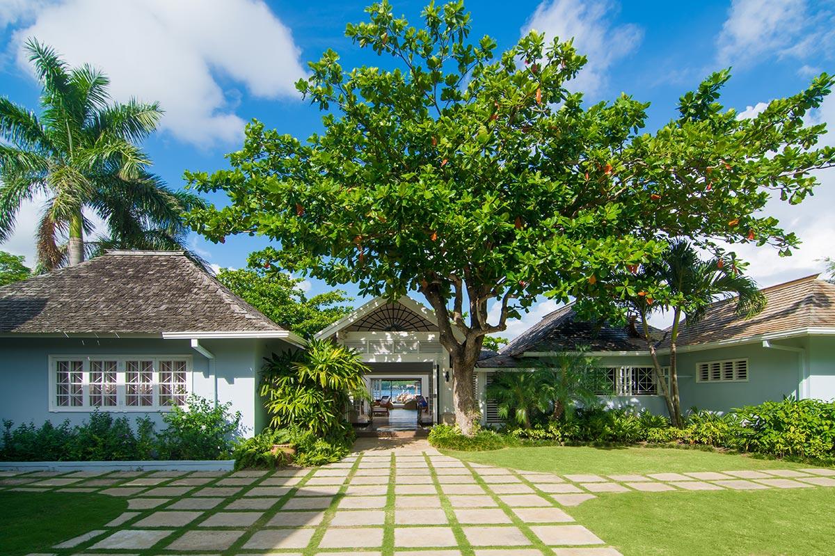JM144 Cottage