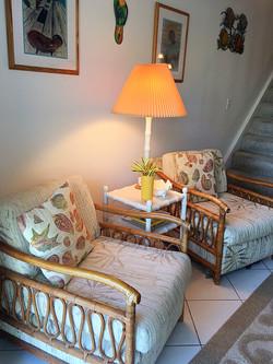 BH400 Living Area