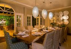 JM231 Indoor Dining