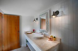 DR300 Pool Bathroom