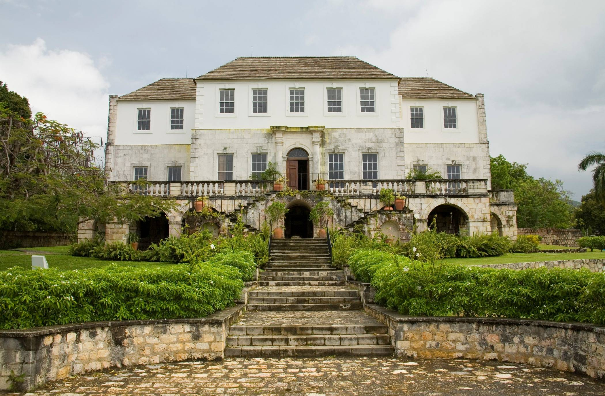 Rose Hall, Montego Bay