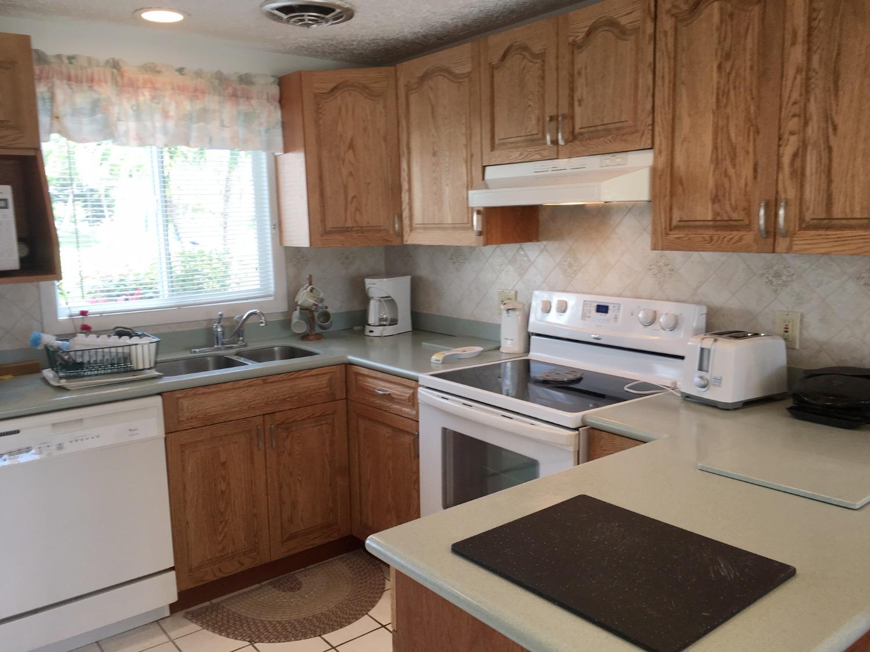 BH401 Kitchen