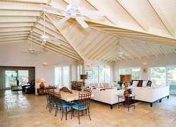 SM399 Open-Plan Living + Dining Room