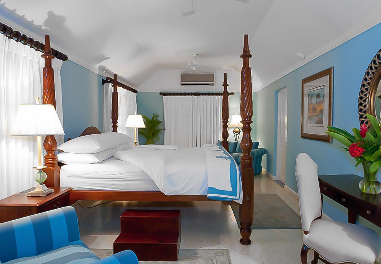 JM236 Cottage Bedroom #1