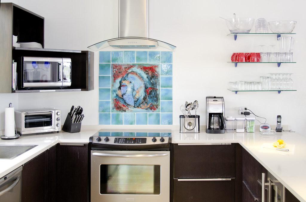 SM391 Kitchen