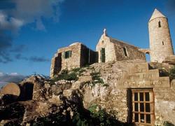 The Hermitage, Cat Island
