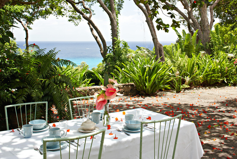 BB364 Alfresco Dining