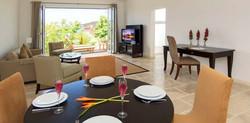 SM389 Living/Dining Area