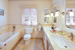 BB329 Master Bathroom