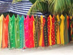 Straw Market Fabrics