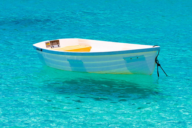 Sint Maarten Boat