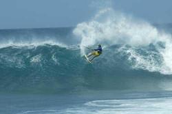 Cabarete Surfing