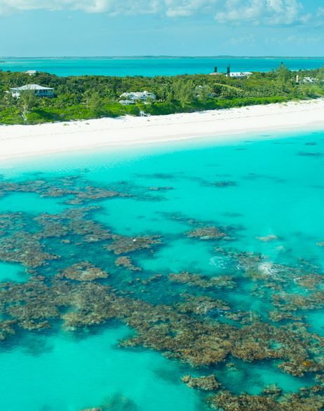 'Briland, Bahamas