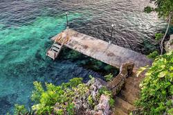 JM251 Dock