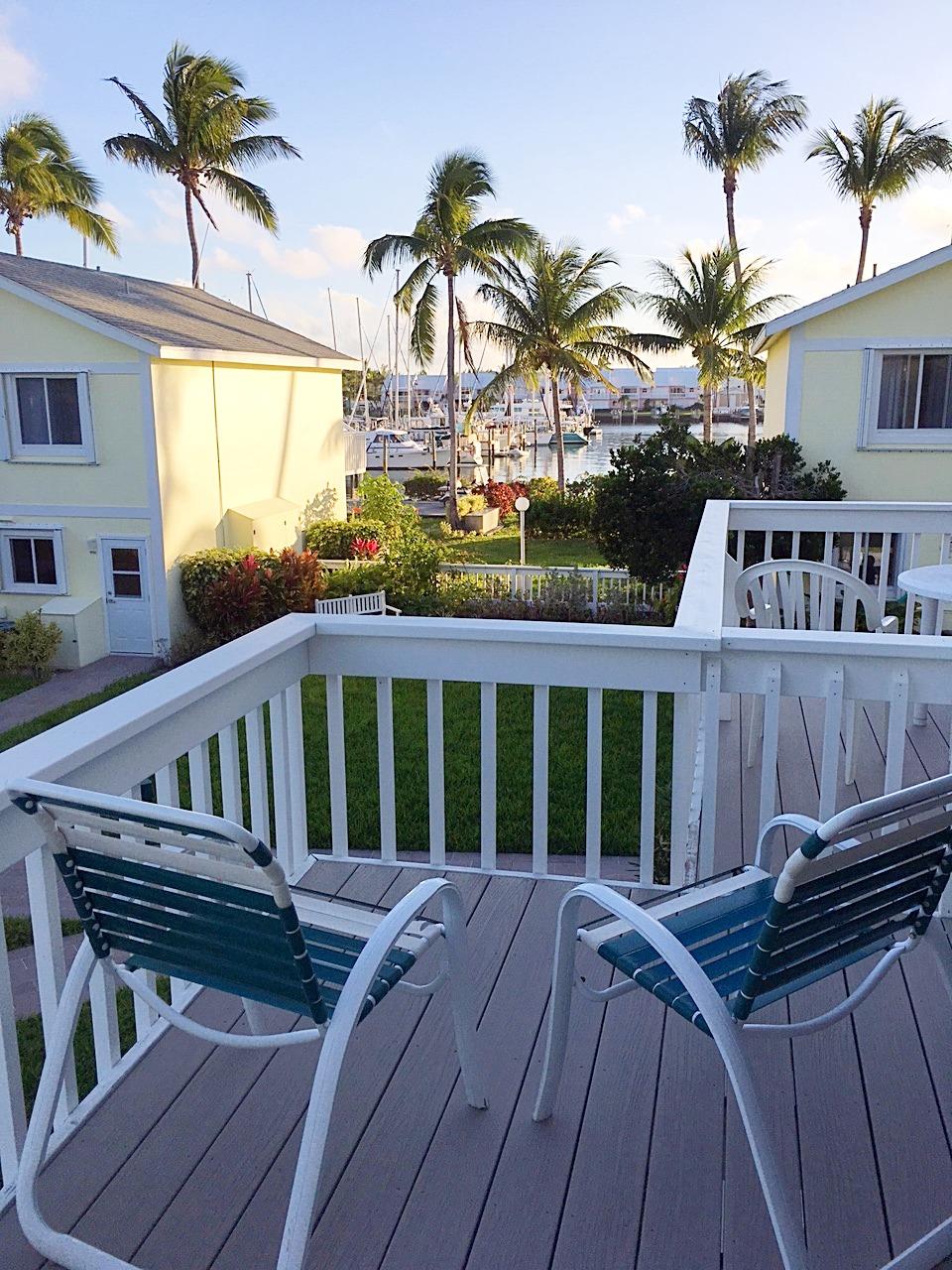 BH400 Master Bedroom Balcony